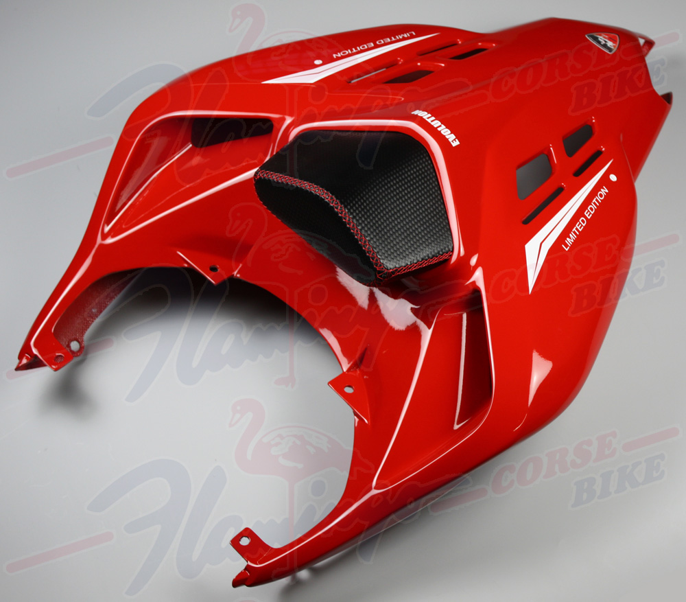 Flamingo Corse Bike Ducati 848 1098 1198 Tail Fairing