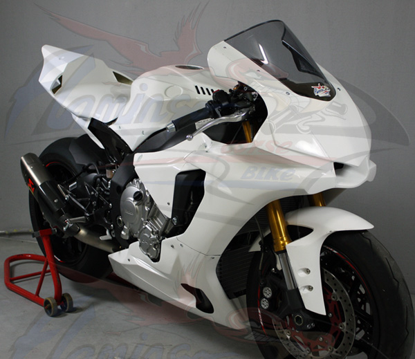 Flamingo Corse Bike Carene Racing Pista Yamaha R1 2015
